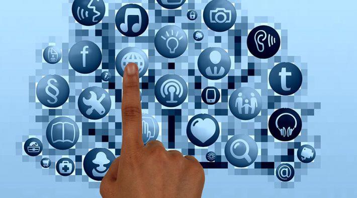 Topplista: Sveriges fem största e-handelssajter